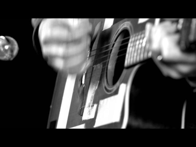Sean Rowe - Soldiers Song