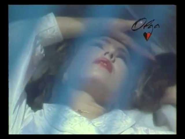 Ольга КОРМУХИНА - АНГЕЛ (Official video), 1991