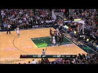 HD Miami Heat vs Utah Jazz | Full Highlights | December 12, 2014 | NBA Season 2014/15
