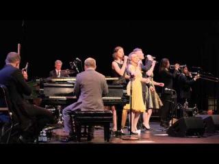 Pink Martini & The von Trapps - Kuroneko no tango