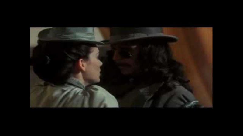 Bram Stoker's Dracula Cinema Scene