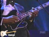 BB King, Eric Clapton &amp George Benson - Rock Me Baby