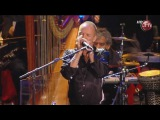 Sting - Fields of Gold (HD) Live in Vi