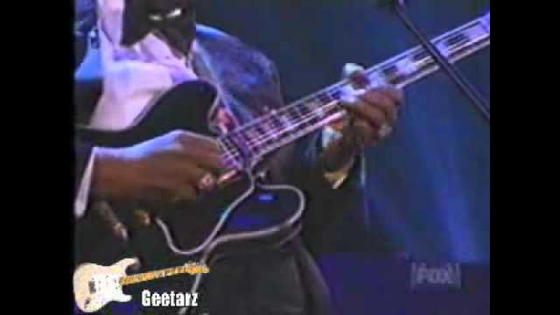 BB King, Eric Clapton George Benson - Rock Me Baby
