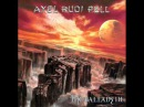 Axel Rudi Pell -The Temple Of The King