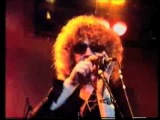 Ian Hunter and Mick Ronson (Mott The Hoople) - Once Bitten Twice Shy 1975 promo STEREO SOUND