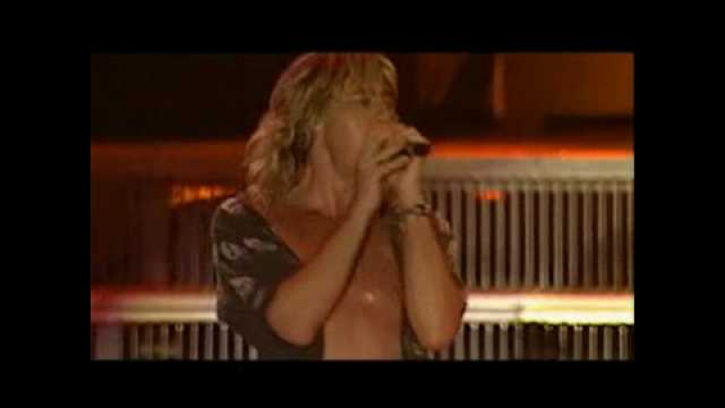 Def Leppard - Pour some sugar on me (Live)