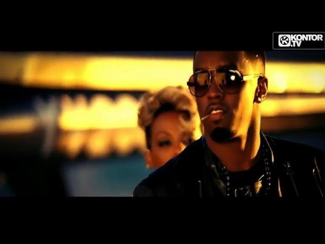 Timati P. Diddy, DJ Antoine, Dirty Money - I'm On You (DJ Antoine vs Mad Mark RMX) Official Video