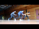 Latch by Disclosure   Miguel Rimorin Choreography
