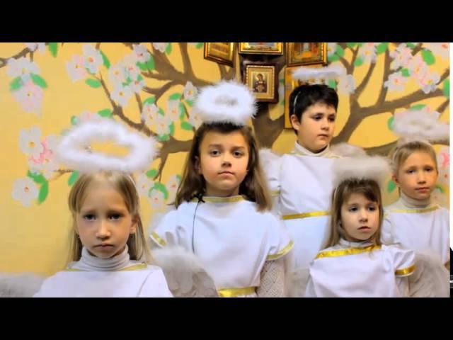 Театр - студія Ангельські перекази- Про святу Блаженну Ксенію Петербургську