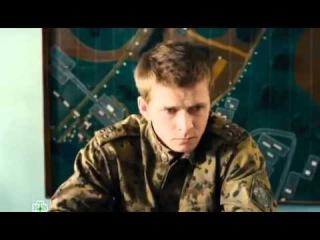 На рубеже   Ответный удар все серии в одной Русский детектив криминал боевик фильм сериал 2014