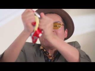 [K-EDM] 뉴튼(Newton) X 롱디(LONG:D) - Taste Me (feat. Kjun, Dong-Hun of Cuckoocrew) M/V