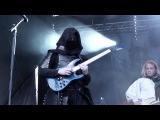 Twilight Force - The Power of the Ancient Force Live at Sabaton Open Air
