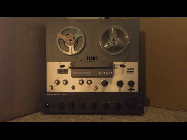 Roots Reggae Tape - 1973 rare