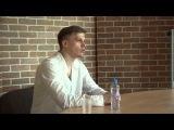 Мастер-класс с актером Артуром Сопельник
