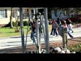 Разборки в гетто (Южная Каролина) 21+