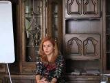 Наташа Закхайм 3 фактор очный Москва часть 2 25.10.2014