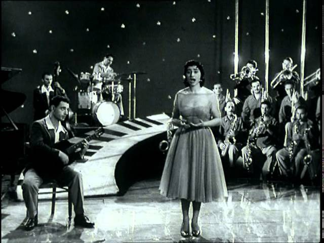 Нани Брегвадзе и Тбилисский государственный эстрадный оркестр Рэро რად მინდა ბიჭო რად მინდა