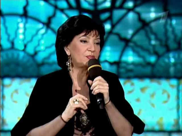 Нани Брегвадзе - Паутина
