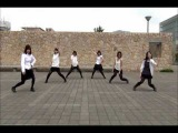 【踊ってみた】メグメグ☆ファイヤーエンドレスナイト【まじ☆どる】