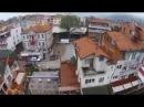 Amasra'yı birde havadan izleyin Quadcopter ile çekilen muhteşem görüntüler