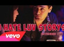 I Hate Luv Storys Title Track Video Sonam Kapoor Imran Khan