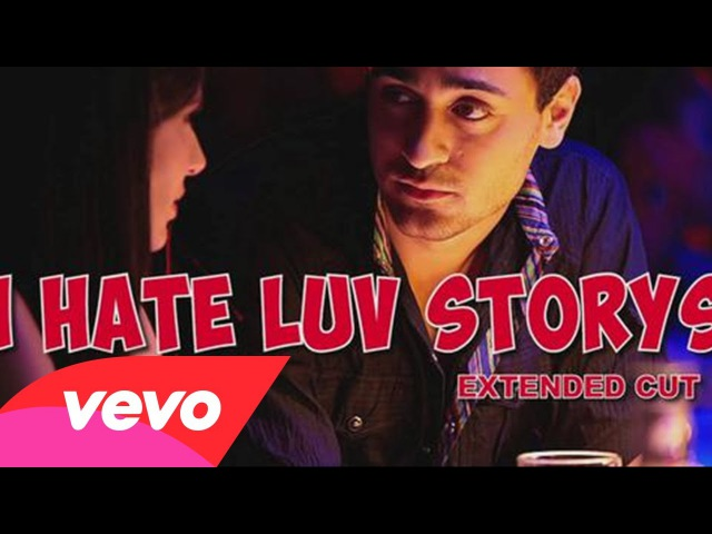 I Hate Luv Storys - Title Track Video | Sonam Kapoor, Imran Khan