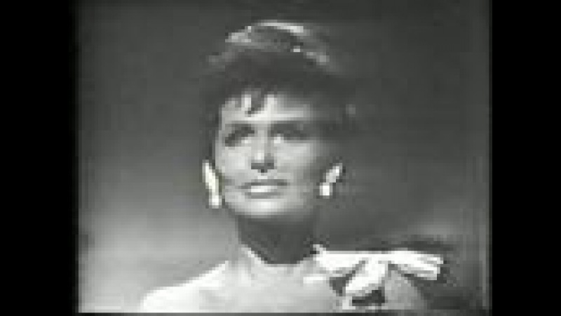 LENA HORNE Sings Love Me or Leave Me and The Eagle Me 1965