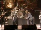 Tom Petty feat. Axl Rose and Izzy Stradlin (Guns N' Roses) - Heartbreak Hotel live in 1989
