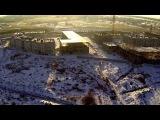 27.11.2014 Взгляд с высоты. Первый Пермский микрорайон.