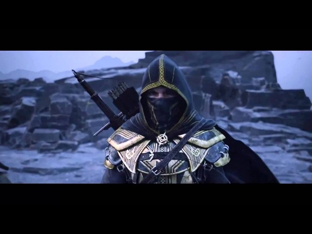 Elder Scrolls Online - Cinematic Trailer [HD]