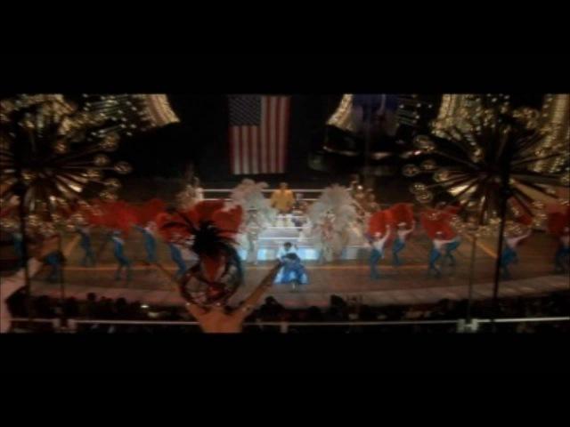 James Brown - Living In America (Rocky IV Soundtrack)