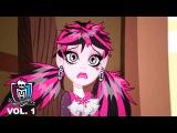 Meet Draculaura | Volume 1 | Monster High