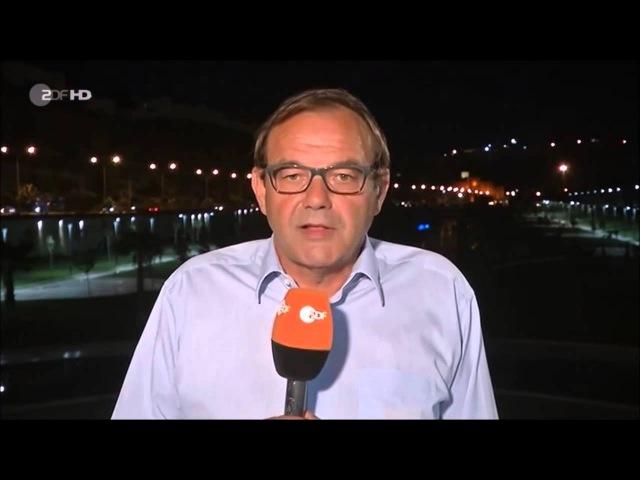 ZDF hält seine Zuschauer für Volltrottel
