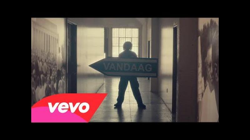 Bakermat - One Day (Vandaag) (Videoclip)