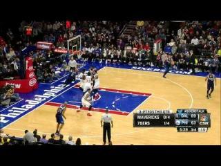 [HD] Dallas Mavericks vs Philadelphia 76ers | Full Highlights | November 29, 2014 | NBA 2014/15