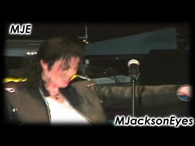 Michael Jackson 'INSATIABLE'