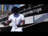 Kruzenshtern в Гавре и черный французский рэп