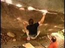 Escalada / climb - Dream time ''v15'' Chris Sharma