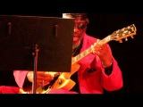 James 'Blood Ulmer - Одесса, Филармония, 21.09.2014.