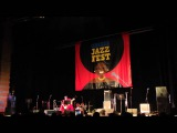 James Blood Ulmer 1 (USA) Odessa FazzFest 2014