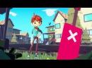 CGI Animated Shorts HD: Pinksword of the Bibu - by BIBU Team