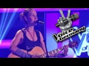 Time After Time – Elen Wendt | The Voice of Germany 2011 | Blind Audition Cover