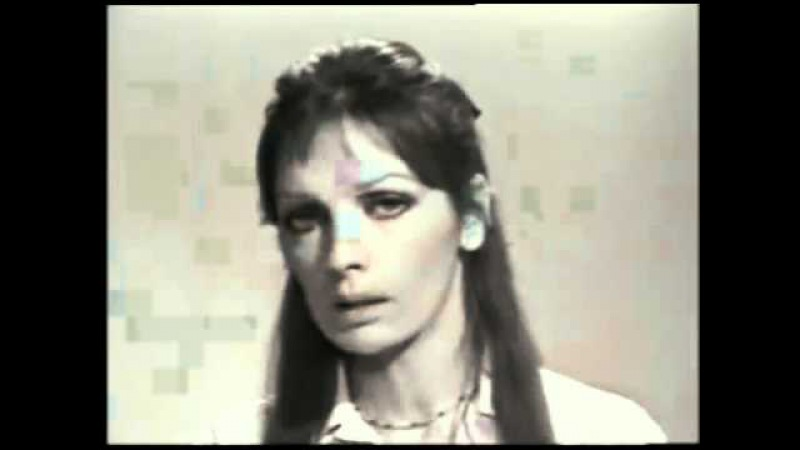 Marie Laforêt Marleau 1969