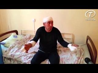 Пострадавший в ДТП под Узловой: Я не мог вылезти из автобуса