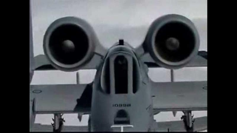 A 10 Thunderbolt II A Tank's Worst Nightmare смотреть онлайн без регистрации