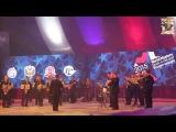 «Мировой Мастерс» по акробатическому рок-н-роллу и буги-вуги (УСЗ «Дружба»)