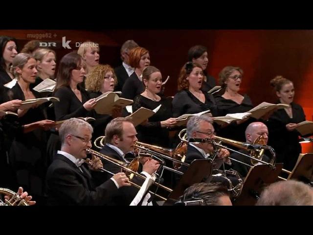 © Brahms Ein Deutsches Requiem 1869 DRSO Herbert Blomstedt