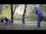 Работаем ) Осенний фотопроект