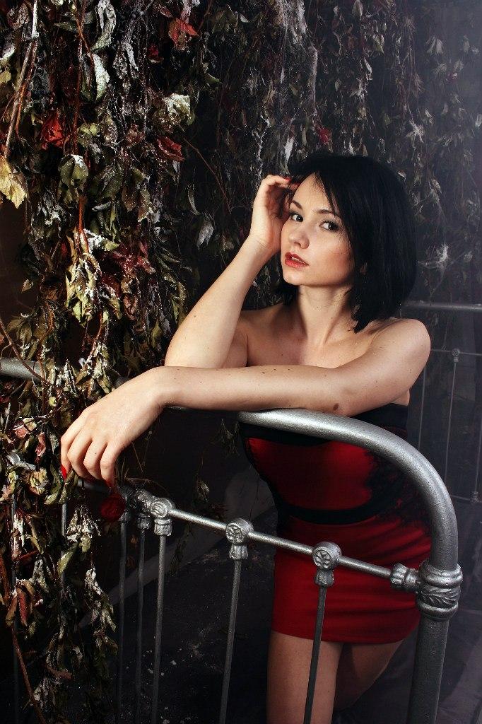 Юлия Демидова, Санкт-Петербург - фото №9